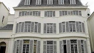 Дом дочери Кучмы вошел в список самых дорогих особняков мира