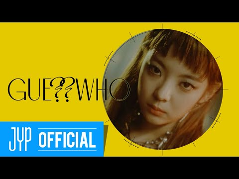 "ITZY ""GUESS WHO"""
