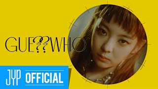 "ITZY ""GUESS WHO"" CONCEPT FILM NIGHT VER. #LIA"