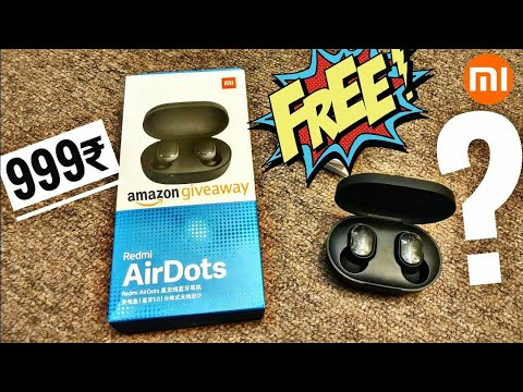 redmi-airdots-unboxing-&-first-look---the-1000rs-airpods🔥🔥🔥