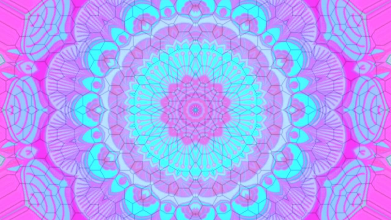 bright summer kaleidoscope footage youtube