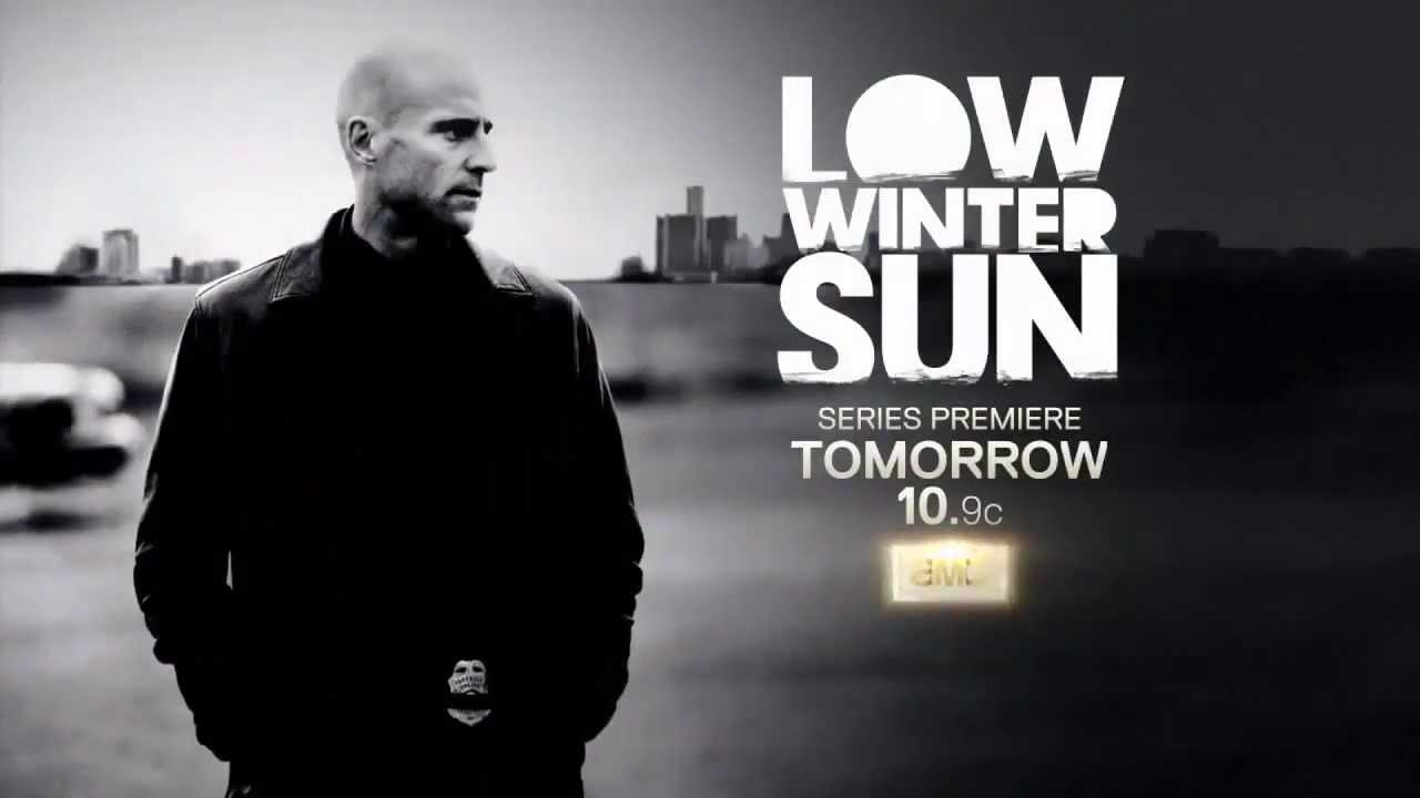 Download Low Winter Sun - 2013 TV Show Trailers