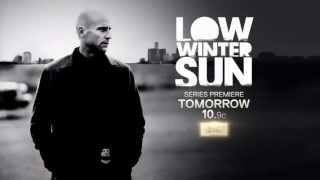 Low Winter Sun - 2013 TV Show Trailers