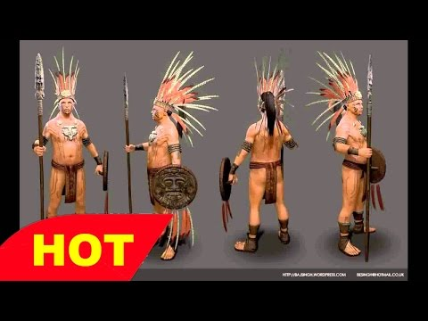 history channel documentary   Ancient Civilizations,Inca Emp