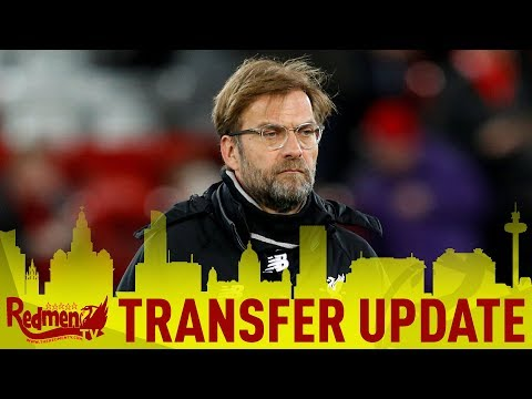 Liverpool Won't Sign Anyone in January | #LFC Daily News LIVE