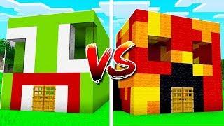 UNSPEAKABLE vs PRESTON vs MOOSE vs LOGDOTZIP LIVE!