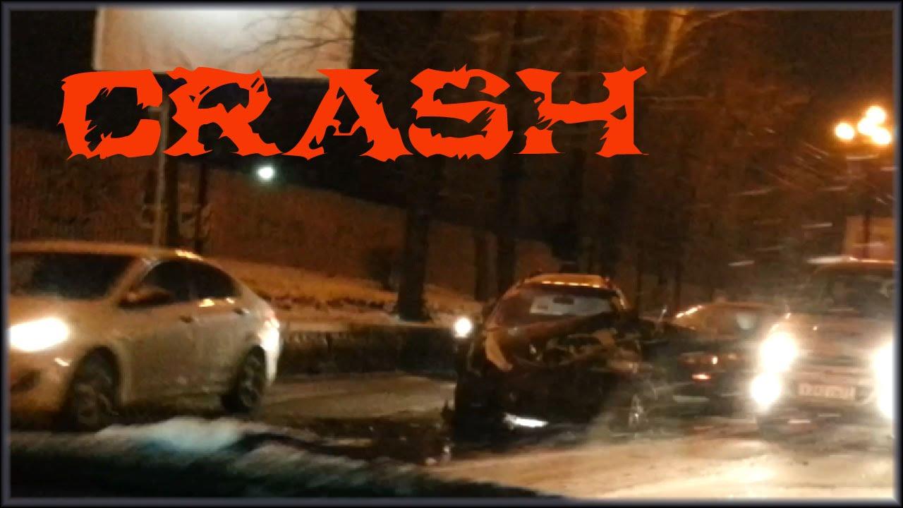 Последние секунды жизни водителя Тойоты и прочие происшествия в ХМАО