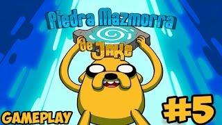 piedra mazmorra de jake #5 - gameplay en español (HD)