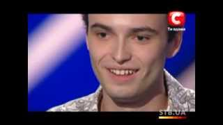 «The X-factor Ukraine» Season 3. Casting in Dnepropetrovsk. part 2