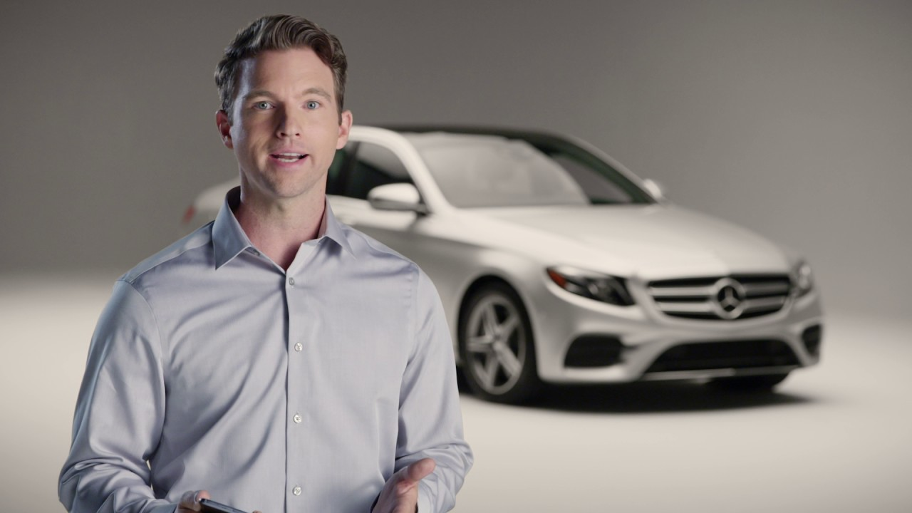 Mercedes-Benz How-To Videos | Mercedes-Benz Brampton