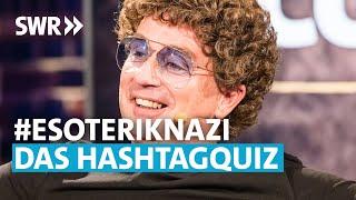 Das Hashtag-Quiz – Özcan und Atze raten Hashtags