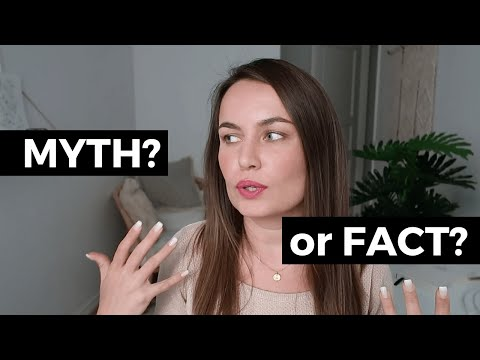 Is STARVATION MODE a myth or fact??? // Eating Disorder Recovery