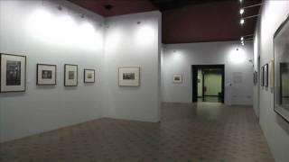 """Exposición fotográfica en el Palacio de la Aljafería: """"La ciudad en la colección del IVAM"""""""