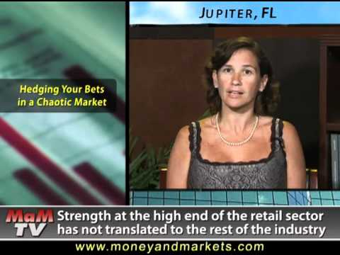 Money and Markets TV - June 13, 2011