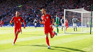 Southgate: 'We've got to be pleased in the end to take the point' thumbnail