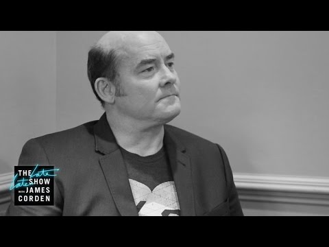 Inside The Character: David Koechner
