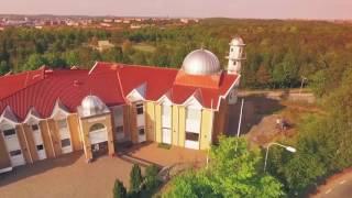 Darood - with footage of Gothenburg, Sweden