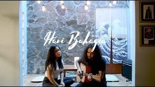 RACHEL | HARI BAHAGIA - Anji & Astrid (cover)