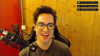 Brendon Urie sings Faithfully by Journey
