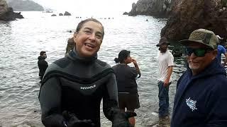Cuidemos el Océano el Mar es de Todos Cuidemoslo