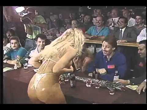 Christi, California Girl's Bikini Contest #16