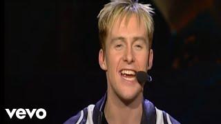 Смотреть клип Steps - Baby Don't Dance