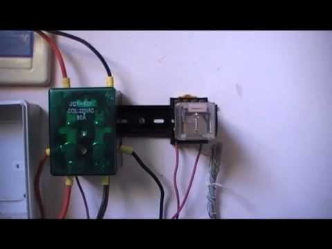 Economical Solution For Automatic Generator Turn Off And