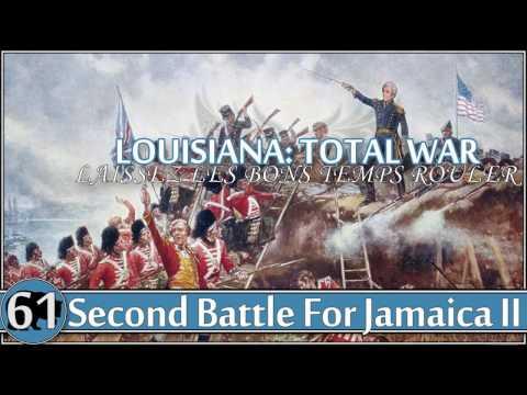 Empire: Total War {Darthmod} Louisiana [Ep.61]