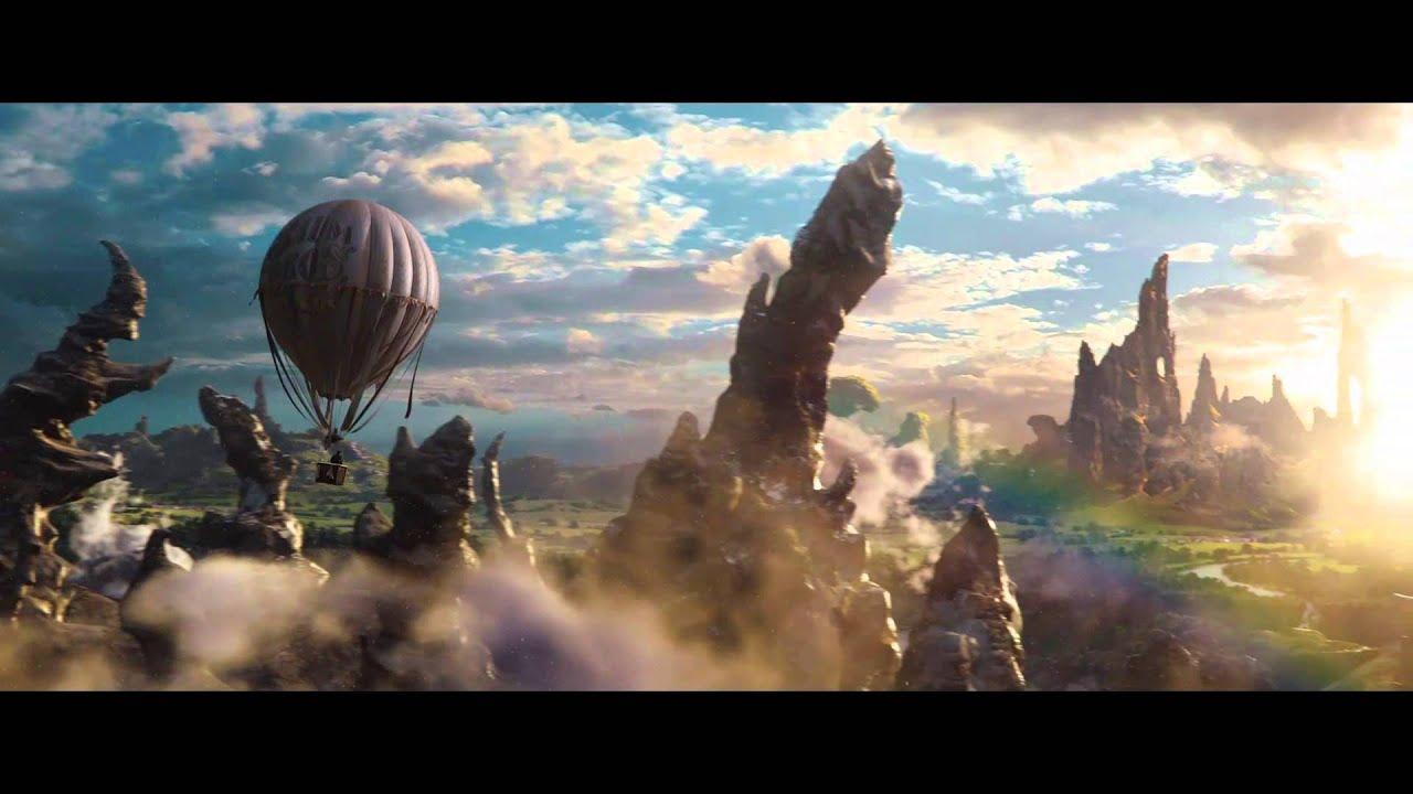 Fantastische Welt Von Oz