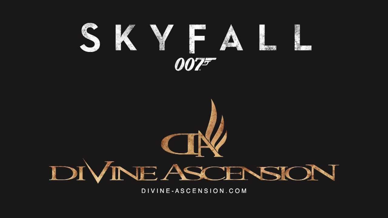"Here's A Metal Cover Of Adele's ""Skyfall"" Bond Theme 
