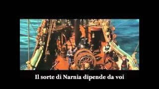 Le Cronache Di Narnia: Il Viaggio Del Veliero Trailer Originale Sottotitolato - TopCinema.it