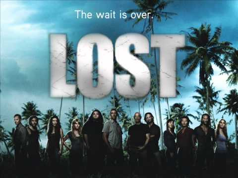 Lost Season 4 Soundtrack Lying for the Island