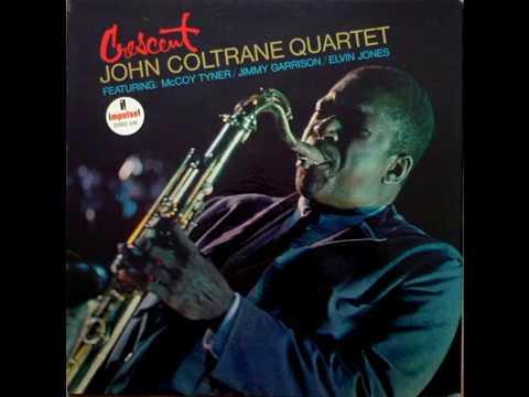 John Coltrane - Crescent (1964) [Full...