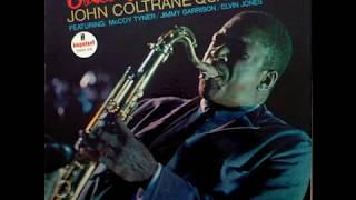 John Coltrane - Crescent (1964) [Full Album]