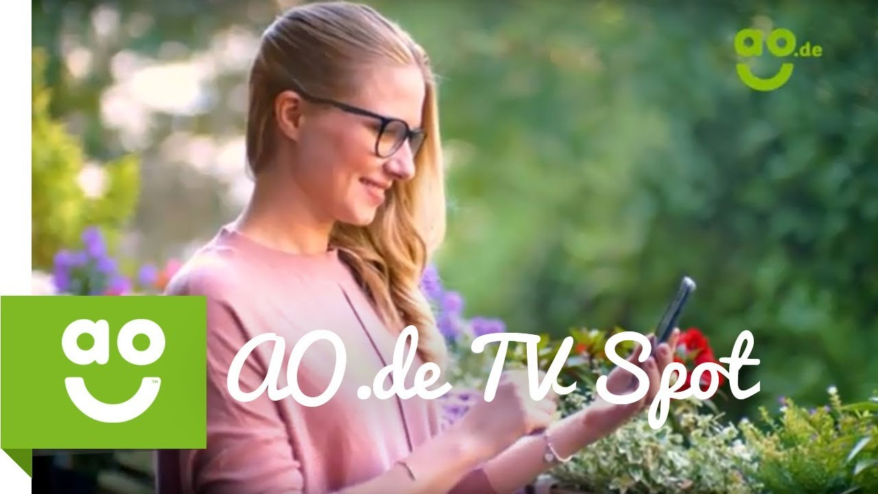 AO de TV Spot – Siemens Kühlen & Gefrieren   ao.de