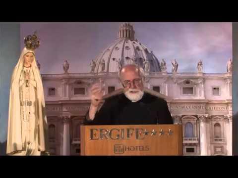 Padre Gruner - ci troviamo davanti ad un crocevia