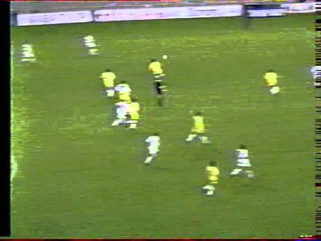 Nantes-Brest saison 1990/91 part.2