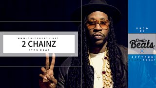 2 Chainz Type Beat - Trap Spot (Prod. by Omito)