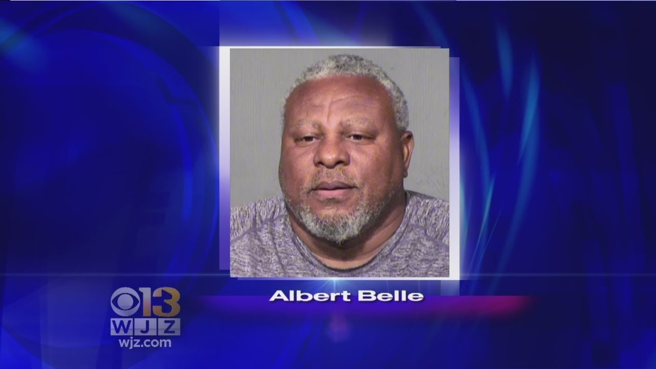 Former Oriole Albert Belle charged with indecent exposure in Arizona