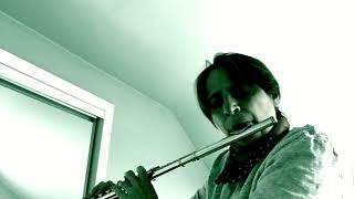 Isolation Video #4- Sibylle Marquardt