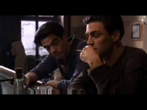 Little Ashes (2008) Trailer