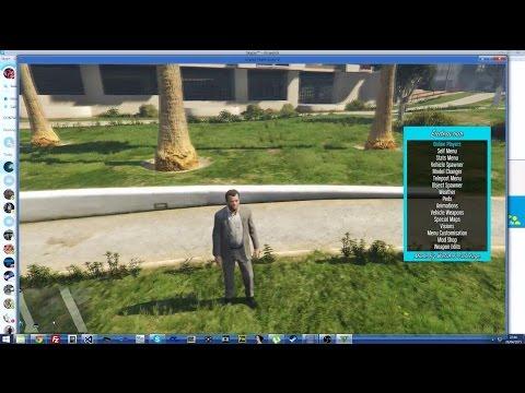 Gta 5 PC Endeavour Mod Menu - Online & Download | FunnyCat.TV