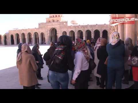 Kairouan: l'ambiance du mouled