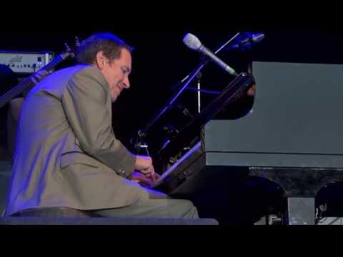 "Live Music : Boogie Woogie : Jools Holland at Westonbirt Arboretum, ""Tribute to Wagner"""