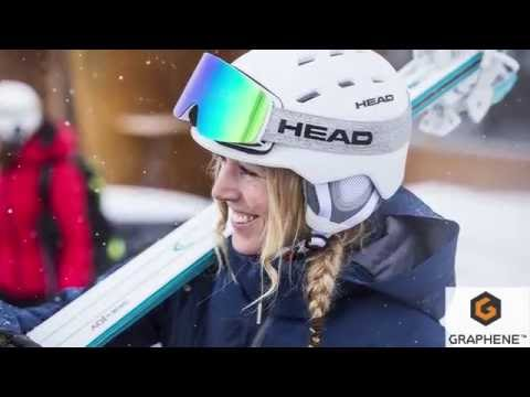Head Skis 2016-17 Product Videos Women's Joy Ski Collection - Pure/Absolute/Super/Total/Great/Big