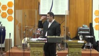 La Figura Central Del Cristianismo es Jesucristo (Parte 1) --   Pastor Ariel Padilla