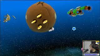 Mario Galaxy 2 New Green Stars Full Stream