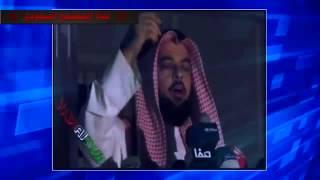 قررنا ان نبقى السعوديه و الكويت معن او يزولان معاً