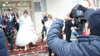 Свадебный фильм. Свадьба 2017. Молодожены. Город Владимир. Яна и Александр
