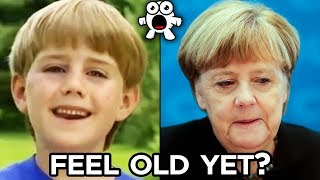 Download Then And Now Pics Of Famous Memes And What They Look Like Today Mp3 and Videos